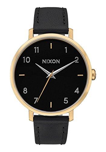 Nixon Arrow Lthr