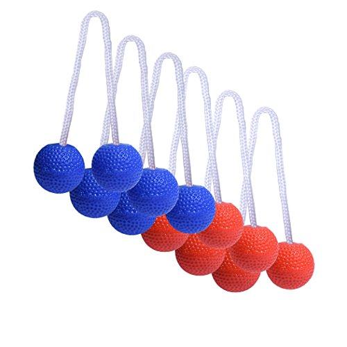 Best ladder ball bola