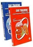 クレーマージャパン SAQトレーニングDVD 2巻セット SC000600