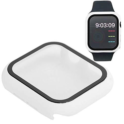 Displayschutzfolie Für Die Uhr, Hd Clear Ultra-Thin Cover, Uhrenabdeckung Displayschutzfolie Displayschutzfolie Aus 9D Tempered Glass Watch For Schutzfolien Gehärtetem Glas(40Mm)