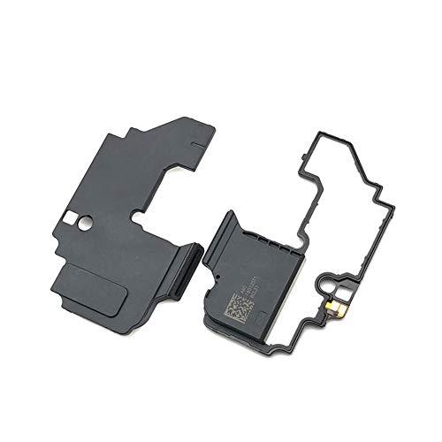 JLZK Fácil de Usar 10pcs / lotes For Xiaomi Negro Shark 2 Nueva Campanero del zumbador del Altavoz Ruidoso del Altavoz Flex Ribbon Cable Operación de un botón.