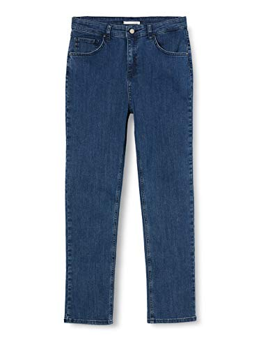 Mexx Mädchen Jeans, Blau (Mid Wash 300172), (Herstellergröße: 152)