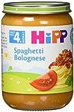 Hipp Bio Spaghetti Bolognese, 190 g -