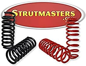 Strutmasters 4 Wheel Air Suspension Conversion Kit for 2001-2002 Lincoln Town Car
