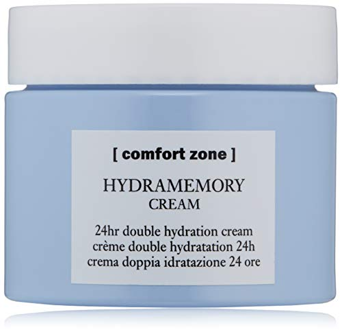 EMANTINA ECOMMERCE AND DISTRIBUTION SERVICES Comfort zone hydramemory cream gesichtspflege 60 ml