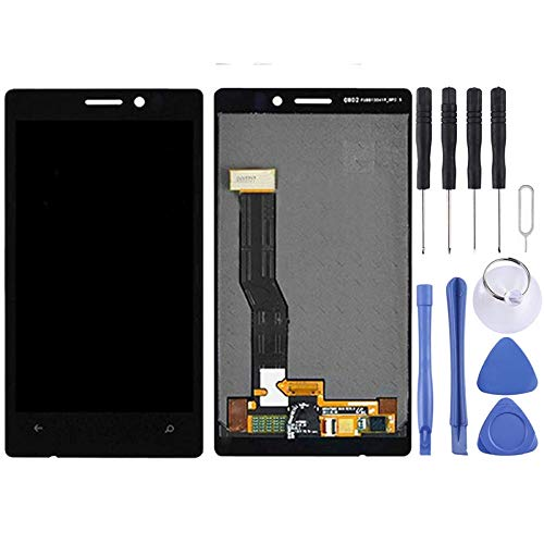 Nokia - Display LCD di ricambio per Nokia Lumia 925 Nokia