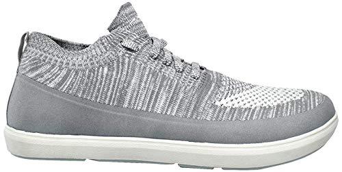 ALTRA Women's Vali Sneaker, Grey - 10.5 M US