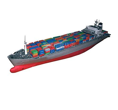 Infantil Kits Modelo De Papel, 1/200 Escala Hollandia
