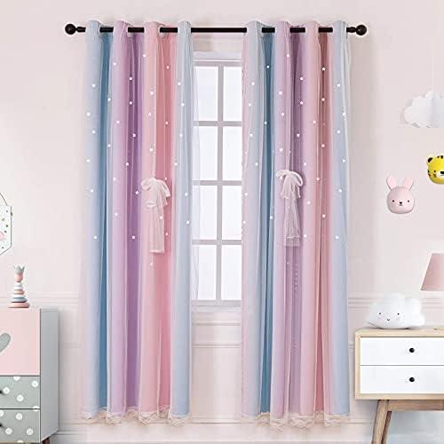 Children room curtain _image0