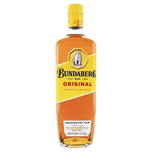 Bundaberg Original Rum Up 1L