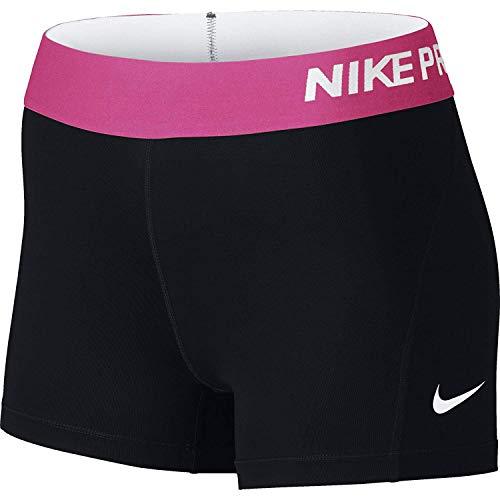 nike shorts mujer