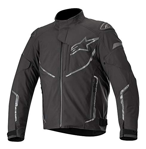 Alpinestars T-fuse Sport Shell Waterproof Black - 3207219-10-L