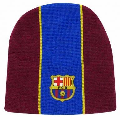 FC Barcelone Bonnet