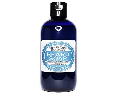 Dr K Beard Soap Lime 250 ml