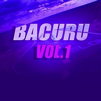 Bacuro, Vol. 1