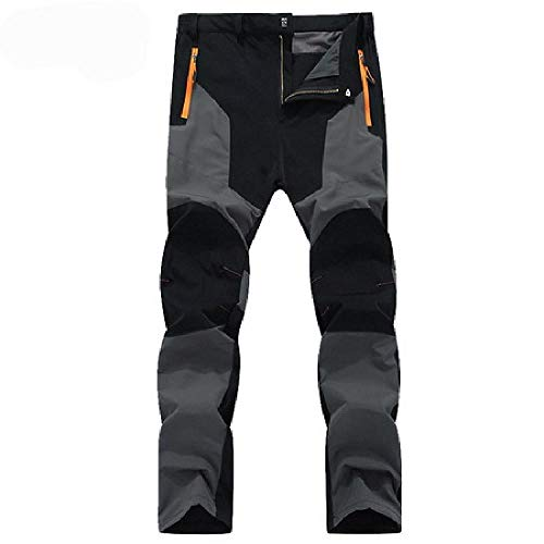 N\P Pantalones de hombre casuales para hombre pantalones de chndal de hombre pantalones masculinos de ajuste delgado pantalones de trabajo para hombres