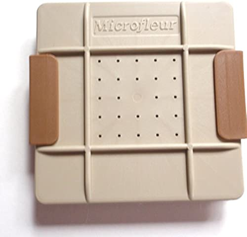 Microfleur 5  Microwave Regular Flower Press