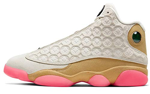 Nike Air Jordan 13 Retro CNY Mens Basketball Shoes Cw4409-100 Size 11.5