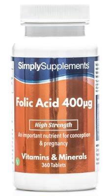 Integratori di acido folico, a cosa servono e i prezzi