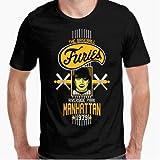 Camiseta - diseño Original - The Baseball Furies - L