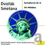 Eloquence - Dvorak / Smetana - afael Kubelik