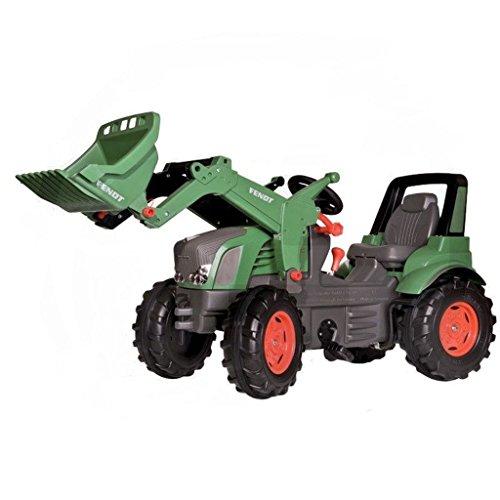 Rolly toys 710270 Farmtrac Fendt Vario 939 mit Frontlader und Schaltung