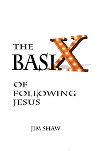 The Basix of Following Jesus (Modern Truth Series Book 1) (English Edition)