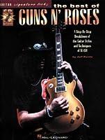 The Best of Guns N Roses (Signature Licks)