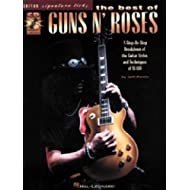 Signature Licks: The Best of Guns N' Roses: Guitar Tab