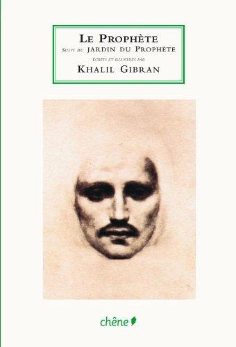 Le Prophète by Khalil Gibran (2010-05-05)