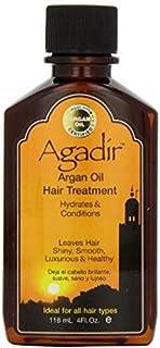Agadir Argan Oil Hair Treatment [4 Ounce]