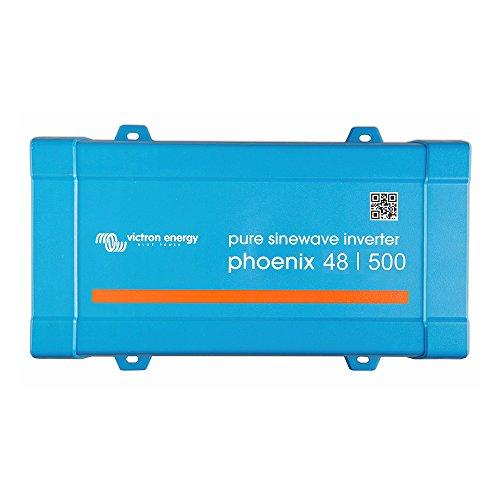 Victron Energy Wechselrichter Phoenix 48/500 500 W 48 V/DC - 230 V/AC