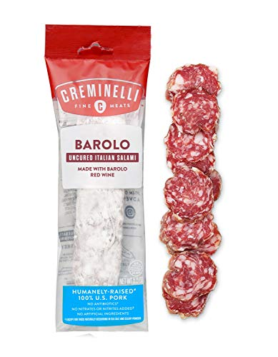 Cured Deli Meats