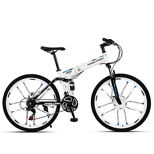 Bicicleta Eléctrica Trekking  marca RUIXFEC
