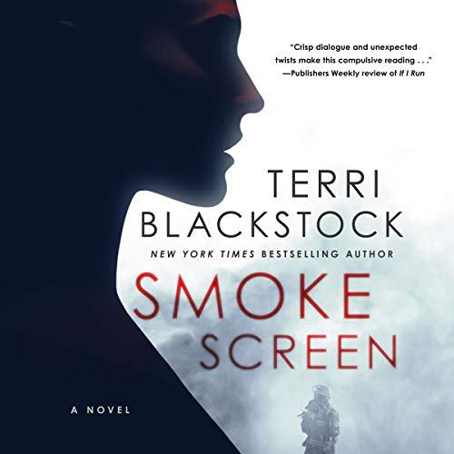 Page de couverture de Smoke Screen
