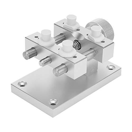 DAUERHAFT Amplia Gama de Herramientas de reparación de Relojes portátiles para el Mantenimiento de Relojes con un diseño práctico