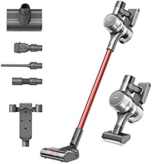 Dreame T20 Cordless Stick Vacuum Cleaner 150AW with Intelligent All-Surface Brush Detachable Battery Australian Version