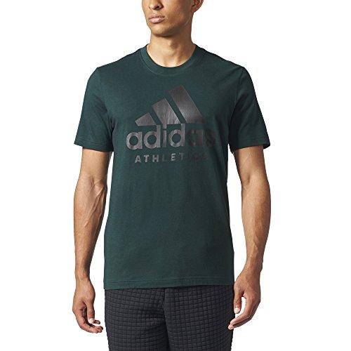 Adidas Sport Id T-shirt voor heren