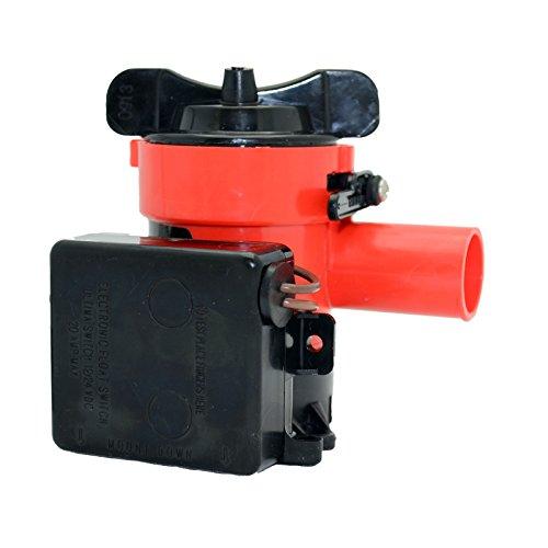Johnson Pumps Bilge Pump Auto 24V Bomba de achique automática 1250GPH