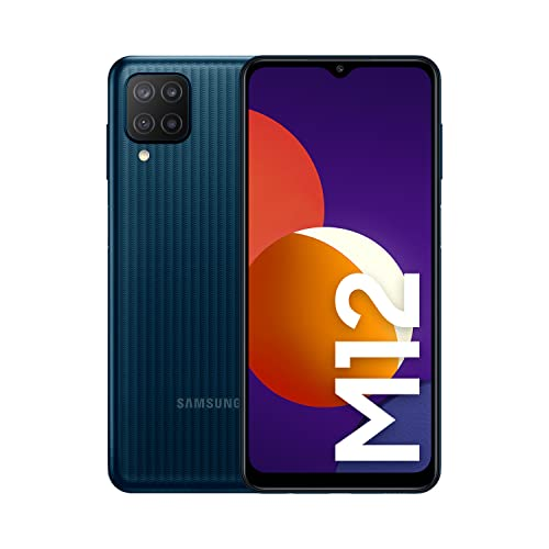Samsung -   Galaxy M12 Android