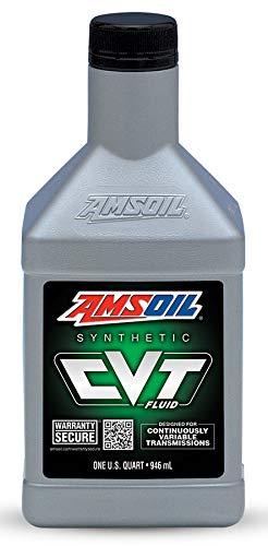 Amsoil Synthetic CVT Fluid
