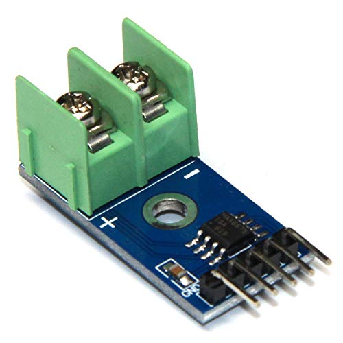 KingBra MAX6675 K-sensor de temperatura del módulo de termopar para Arduino