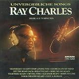 Songtexte von Ray Charles - Unvergeßliche Songs
