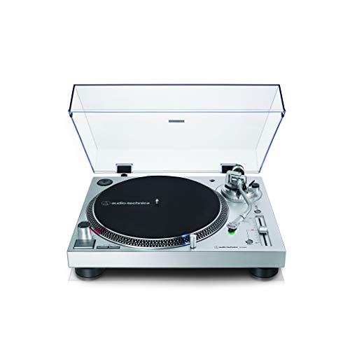 Audio-Technica LP120XUSB Platine...