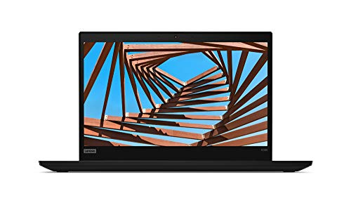 Lenovo X390 13,3-inch laptop - Core i5 1,6 GHz CPU, 8 GB RAM, 256 GB SSD, Windows 10 Pro
