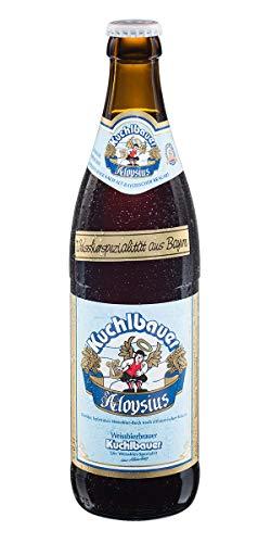 Kuchlbauer Weissbier-Bock