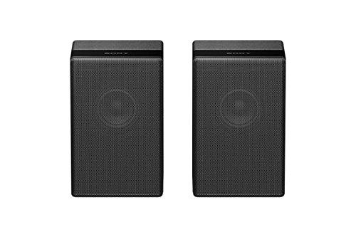 Sony SA-Z9R Wireless Rear Speakers for HT-ZF9 Soundbar - Bl