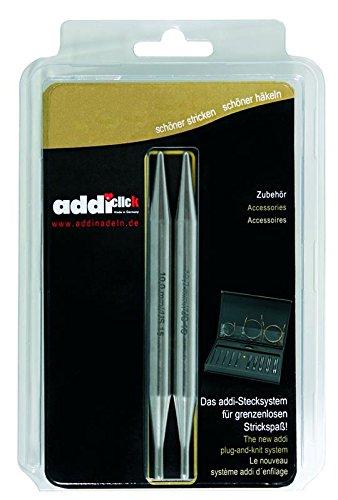 Zubehör 2 Nadelspitzen für Addi Click System 7,0 mm