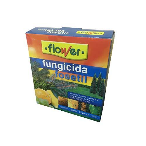 Flower Fungicida Fosetil 2X50 G