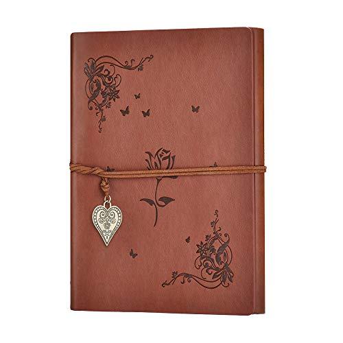 Personnalisé 30TH Anniversaire Rose.. A5 TAILLE.. album photo//Scrapbook//livre de souvenirs.